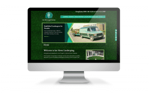 ian_howe_landscaping_website