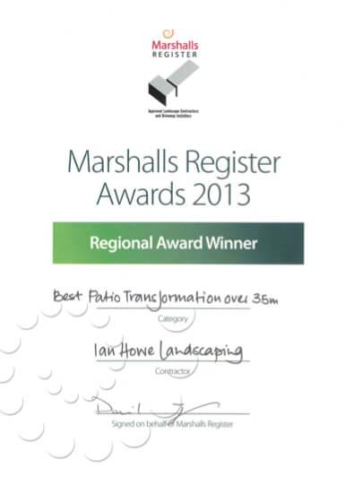 marshalls-award-certificate