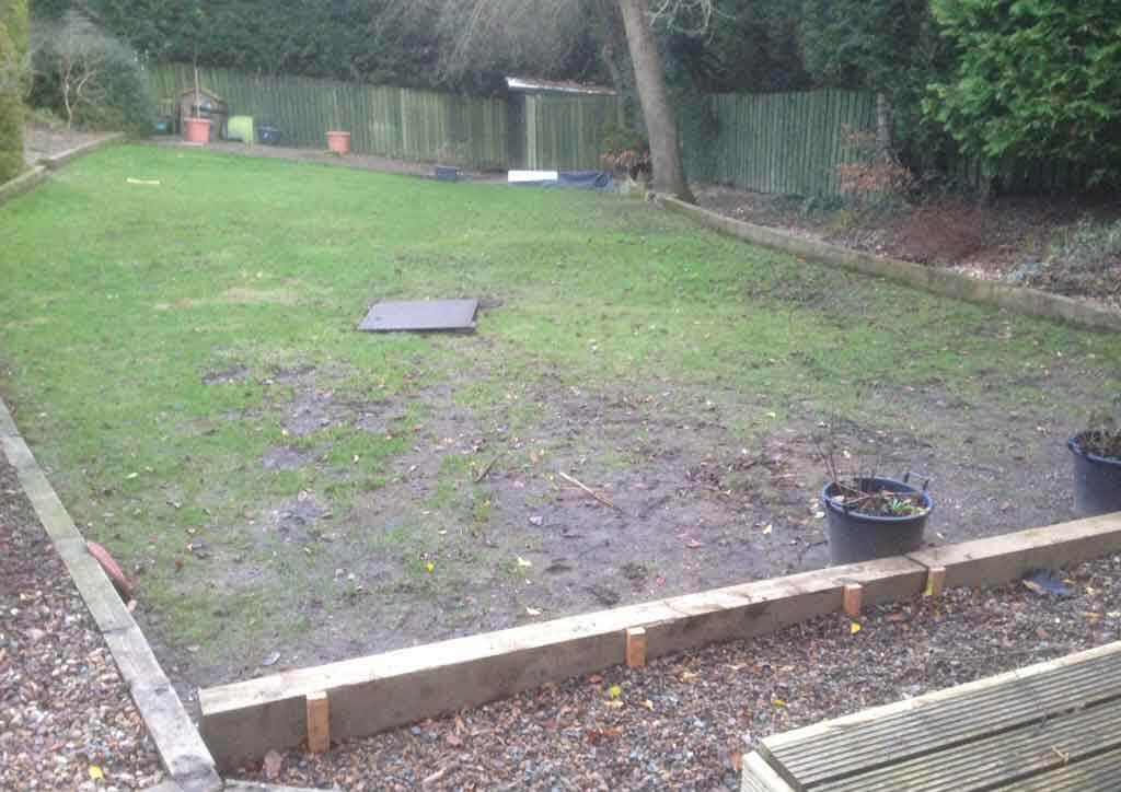 before-lazylawn-rowlands-gill