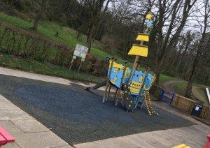 Children's-playgrounds
