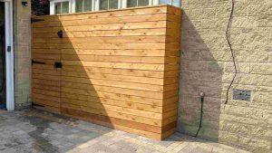 fencing-richmond