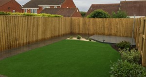 Artificial Grass Newcastle upon Tyne