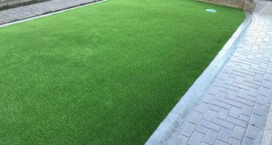 Bishop Auckland Artificial Lawn Project