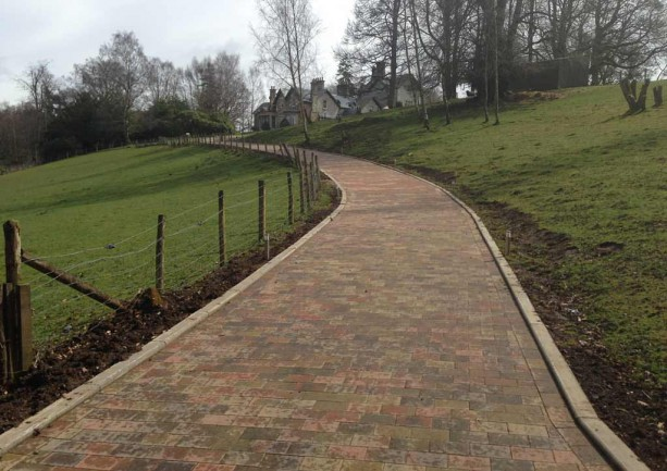Driveway Project Scotland