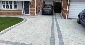 Sienna Driveway Grey