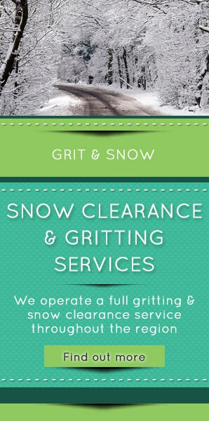 Gritting-&-Snow-Clearance