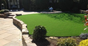 Artificial Lawns Companies Newcastle