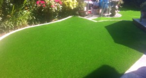 LazyLawn Artificial Lawns Installed in the North East