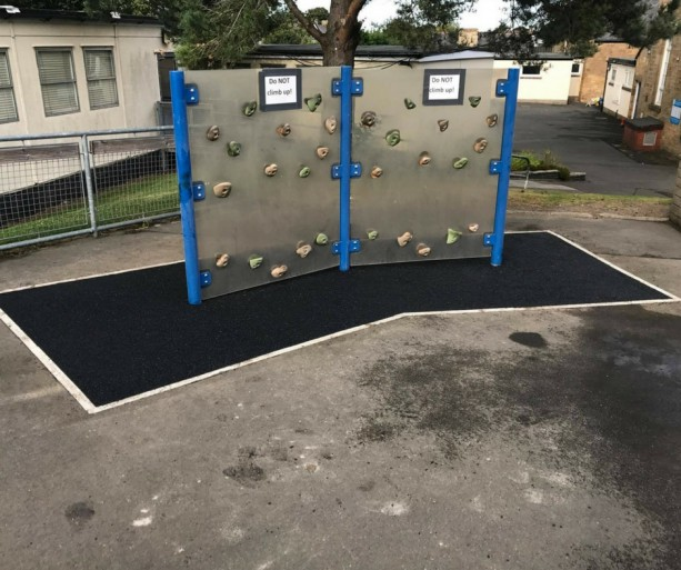 Wet Pour & Play Equipment Projects