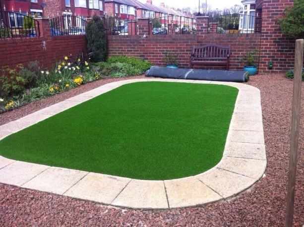 Artificial Grass Project in Washington