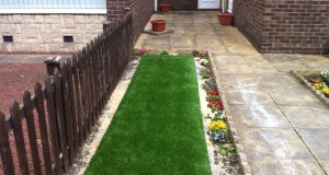 Artificial Lawns Project Jarrow