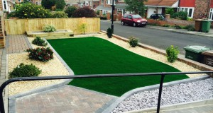 Why choose Artificial Grass for your garden?
