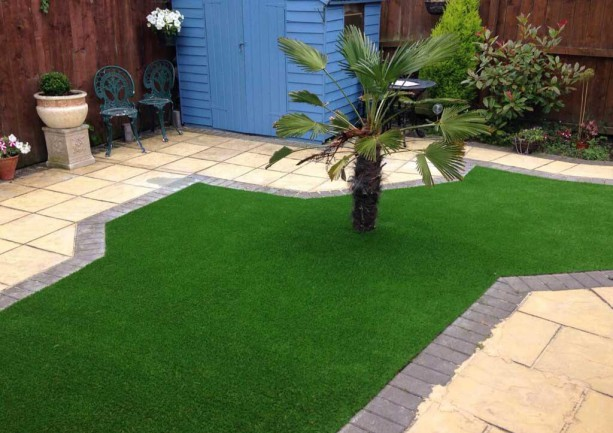 Artificial Grass Sunderland