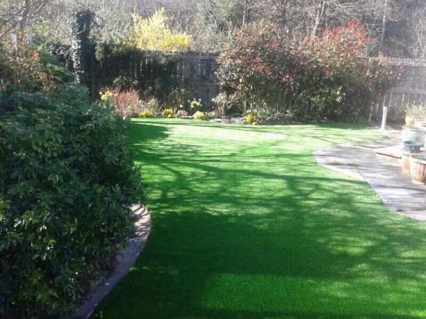 Artificial Lawn Installation Washington