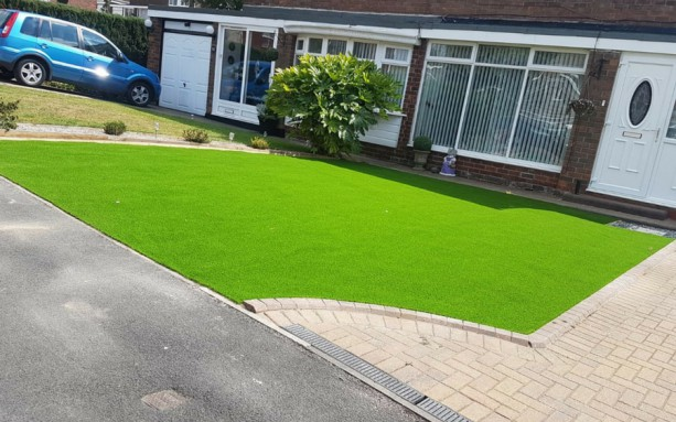 Artificial Grass Peterlee