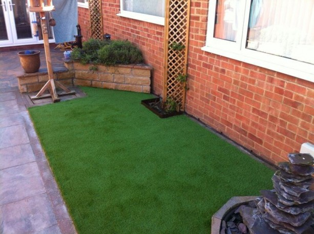 Artificial Lawn in Washington Tyne & Wear