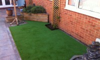 artificial lawn washington