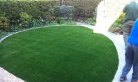 artificial lawns project Sunderland