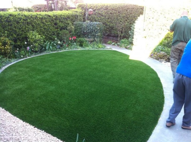 Artificial Grass Project In Sunderland