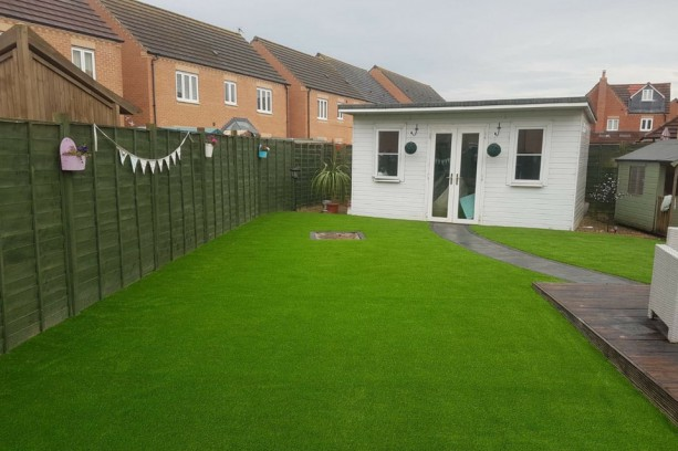 Artificial Turf Durham