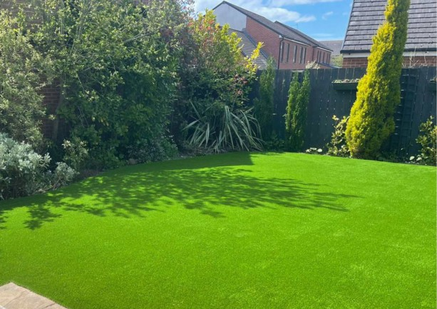 Fake Grass North East