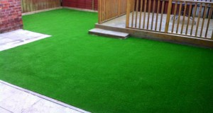 LazyLawn Grass Installation North Shields