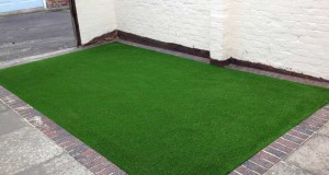 LazyLawn North East Installation