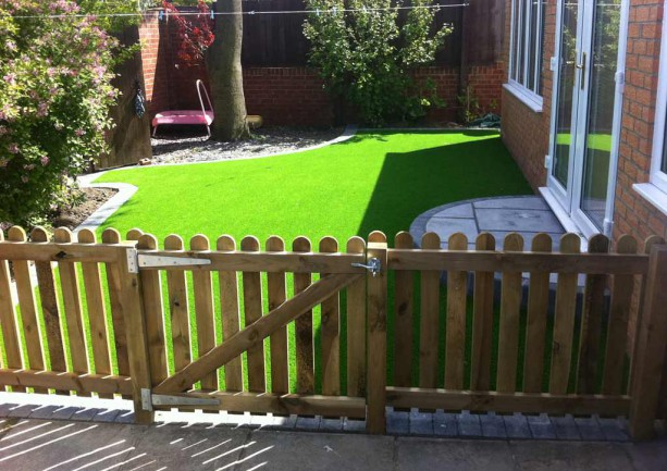 Residential Fencing 3