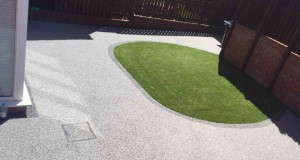 Platinum Resin Driveway North East