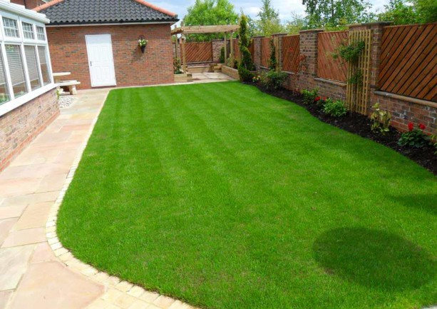 Turfing Service in the North East